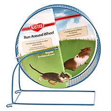 KAYTEE® Run-Around Exercise Wheel