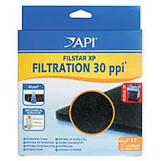 API® FilStar Foam 30 Aquarium Filter Pad