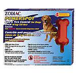 Zodiac Power Spot For Dogs