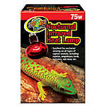 Zoo Med™ Nocturnal Reptile Infrared Heat Lamp