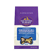 Old Mother Hubbard Original Assortment Dog Biscuits