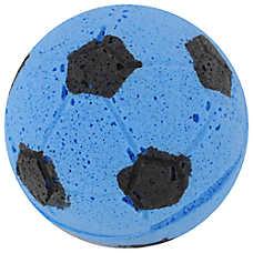 Grreat Choice® Soccer Ball Cat Toy