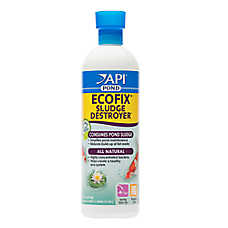API® PondCare® Ecofix Bacterial Clarifier Pond Water Conditioner