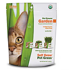 Pet Greens® Garden Self-Grow Kit
