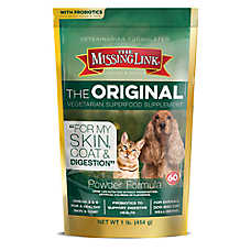 The Missing Link Well Blend Powder Pet Supplement