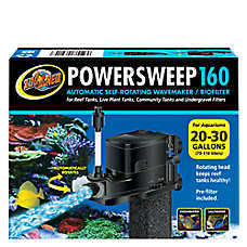 Zoo Med™ Power Sweep Powerhead
