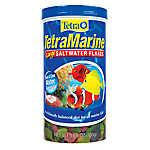 Tetra® Marine Saltwater Flakes Fish Food