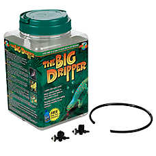 Zoo Med™ The Big Dripper Reptile Drip System