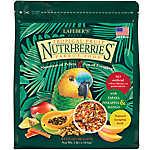 Lafeber's® Nutri-Berries Tropical Fruit Parrot Food