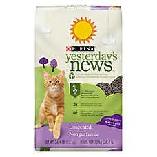 Purina® Yesterday's News® Fresh Scent Cat Litter