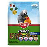 KAYTEE® exact Rainbow Premium Daily Nutrition Parrot & Conure Food