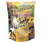 Brown's Tropical Carnival Gourmet Mouse & Rat Food