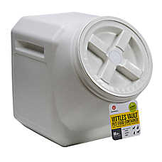 Vittles Vault™ Stackable Pet Food Container