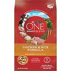 Purina ONE® Total Nutrition Senior Protection Formula Adult Dog Food