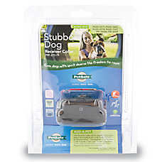 PetSafe® Stubborn Dog Receiver Collar