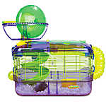 Super Pet® CritterTrail X Small Animal Home
