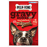 MILK-BONE® Gravy Bones Small Dog Treat