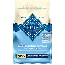 BLUE Life Protection Formula® Puppy Food