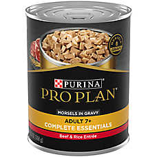 Purina® Pro Plan® Senior Dog Food