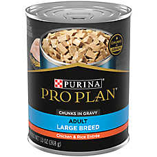 Purina® Pro Plan® Large Breed Adult Dog Food