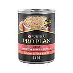 Purina® Pro Plan® Select Sensitive Skin & Stomach Adult Dog Food - Salmon & Rice