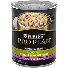 Purina® Pro Plan® Weight Management Adult Dog Food