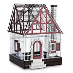 Prevue Pet Products Featherstone Heights Tudor Bird Cage