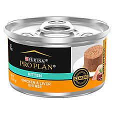 Purina® Pro Plan® Focus Kitten Food