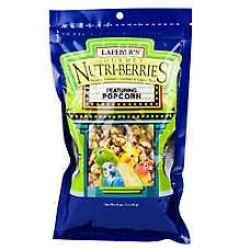 Lafeber's® Nutri-Berries Popcorn  Small & Medium Bird Treats