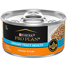 Purina® Pro Plan® Focus Urinary Tract Health Adult Cat Food - Chicken