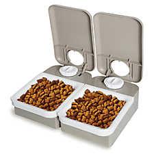 PetSafe® Eatwell 2 Meal Automatic Pet Feeder