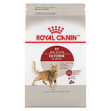 Royal Canin® Feline Health Nutrition™ Fit and Active Cat Food