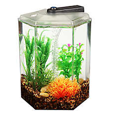 Top Fin® Aqua Scene 2 Desktop Aquarium Starter Kit