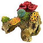 Top Fin® Red Brain Coral Aquarium Ornament