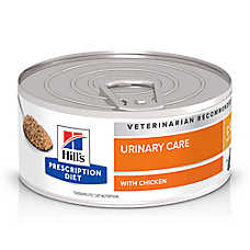 Hill's® Prescription Diet® c/d Multicare Urinary Care Cat Food - Chicken