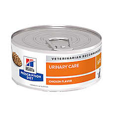 Hill's® Prescription Diet® s/d Urinary Care Cat Food - Chicken