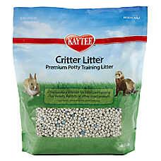 KAYTEE® Critter Litter Premium Potty Small Pet Training Litter