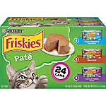 Purina® Friskies® Classic Pate 24 Pack Cat Food