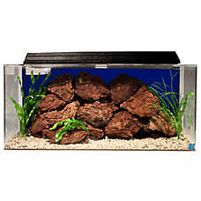 SeaClear 40 Gallon System II Aquarium