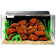 SeaClear 50 Gallon System II Aquarium