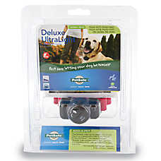 PetSafe® Deluxe UltraLight™ Receiver Dog Collar
