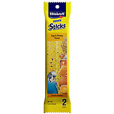 Vitakraft® Egg Kräcker Parakeet Treat Sticks