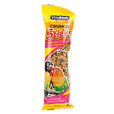 Vitakraft® Honey Kracker African Lovebird Treat Sticks