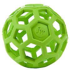 JW Pet® Hol-ee Roller Dog Toy (COLOR VARIES)