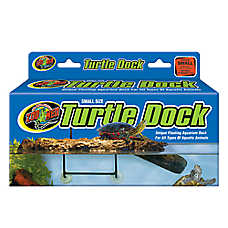 ZOO MED™ Turtle Dock Aquatic Floating Turtle Dock