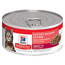 Hill's® Science Diet® Entrée Adult Cat Food