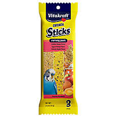 Vitakraft® Parakeet Snack Sticks Variety Pack