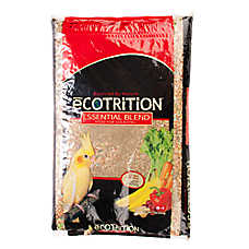 eCOTRiTiON™ Essential Blend Cockatiel Food