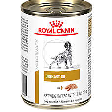 Royal Canin® Veterinary Diet Urinary SO Dog Food