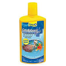Tetra® EasyBalance Nitraban Aquarium Water Treatment